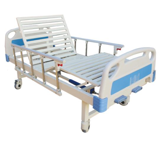 HG-IG Hospital Bed