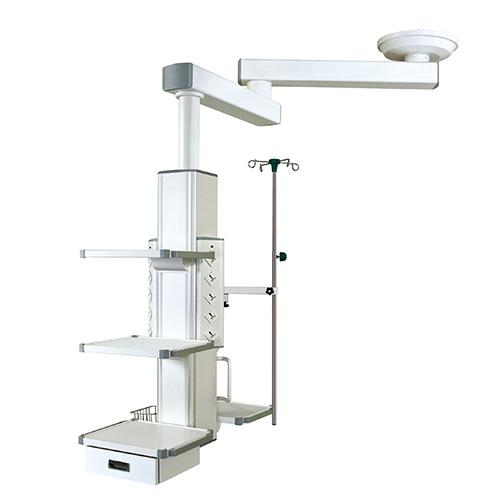 Double Arm Abdominal Cavity Pendant Pedestal Type HG-IG-S2-A